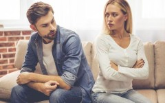 Как мужчины разных Знаков Зодиака ведут себя при разводе и разрыве отношений?