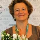 Ольга Сикирина