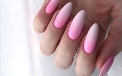 Что форма ногтей говорит о характере женщины?