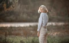 Брюки для женщин – делаем выбор с учётом фигуры