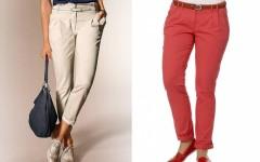Как правильно носить брюки карго, чтобы не выглядеть так, словно вы застряли в 90-х