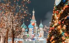 6 красивейших городов России, в которых можно встретить Новый год