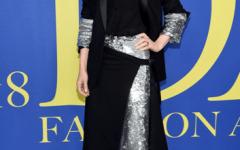 Самые эффектные наряды CFDA Fashion Awards 2018