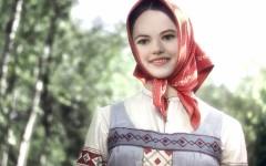 Голливудские актёры на роль Настеньки из российского фильма-сказки «Морозко»