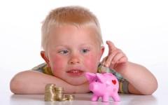 Дети и деньги: как научить ребенка правильному отношению к финансам