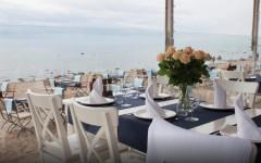 NaMore Beach club and Restaurant — незабываемый отдых на пляже Курортного Района в Петербурге