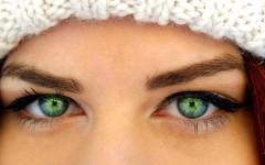 Женщины с зелёными глазами: характер, проявление в отношениях, стихия, камни-талисманы