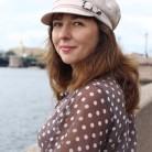 Наталья Капцова