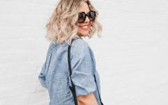 10 вещей, которые должны быть в гардеробе каждой модницы 40+