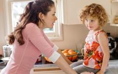 Почему ребёнок спорит?