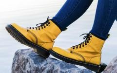 Как и с чем носить высокие ботинки и ботильоны в 2021 (+ 2 устаревших варианта)