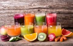 7 натуральных напитков, которые очищают печень
