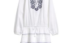 Этнические мотивы в одежде: что выбрать, как сочетать, куда носить