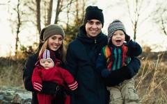 Сладкое раз в неделю или как растут дети в Швеции