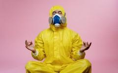 Радиоактивные люди: найти и обезвредить