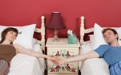 Раздельный сон супругов – вред или польза? Изучаем истории звёзд и мнение психологов
