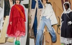 5 модных трендов на весну 2021 по итогам London Fashion Weeks
