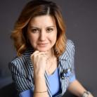Ирина Барбат