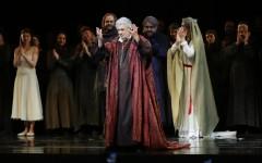 Пласидо Доминго выступит в Мариинском театре