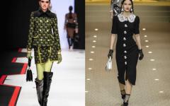 Что будет в тренде осенью 2019 года — модные образы из Европы