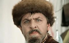 Кто из современных актеров лучше всего смотрелся бы в роли Ивана Грозного из «Иван Васильевич меняет профессию»