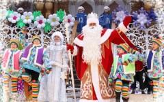 Как попасть к Деду Морозу в Великий Устюг?