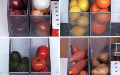 10 идей для хранения вещей в маленькой квартире