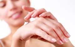 Почему появляются цыпки на руках – 10 домашних способов избавиться от цыпок