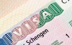 Оформление Шенгенской визы в 2019 году – сроки и список документов