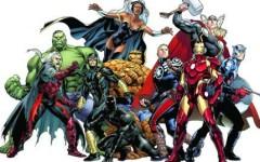 15 популярных фильмов по мотивам комиксов – список лучших