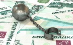 Как избавиться от долгов и кредитов быстро и легко?