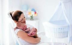 Как восстановить память после родов?