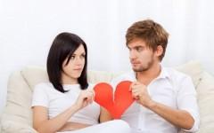 Как ведут себя знаки зодиака, когда теряют интерес к партнёру