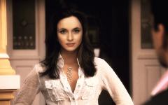 Кто из российских актрис смог бы сыграть Габриэль из сериала «Отчаянные домохозяйки»?