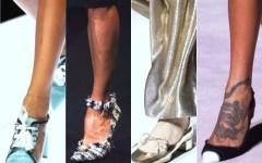 Красивая и удобная обувь на лето: как выбрать подходящую модель?