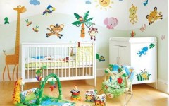 Детская комната – правильное обустройство
