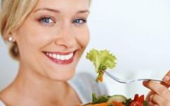 Что нужно изменить в питании женщинам после 40 лет?