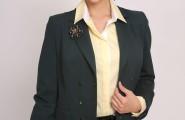 Марианна в костюме