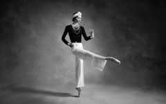 «MODANSE»: балеты «Как дыхание» и «Габриэль Шанель» в исполнении Светланы Захаровой