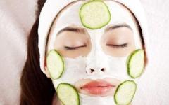 Почему не стоит делать маски из овощей и фруктов