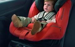 Нужно ли покупать автокресло для ребенка?