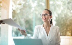 Карьерный рост для женщины – пути к вершине самых успешных женщин мира