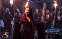 Разбираем стиль героинь «Игры престолов»
