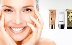 Какой СС крем подойдет для вашей кожи + мини тест