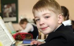 Учебные программы начальной школы: какая подойдет для Вашего первоклассника?