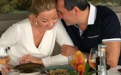 Бывшая жена миллиардера Forbes Наталья Ротенберг снова вышла замуж