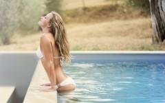 Посещение бассейна – плюсы, минусы, рекомендации и отзывы