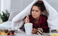 А вам знакомо эмоциональное переедание?