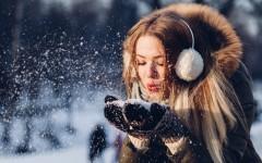 История о том, как поменять восприятие мира, чтобы перестать винить погоду. Психопроза от Ольги Фатум