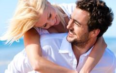 Делайте эти 5 вещей своему мужчине – и он ваш навеки!